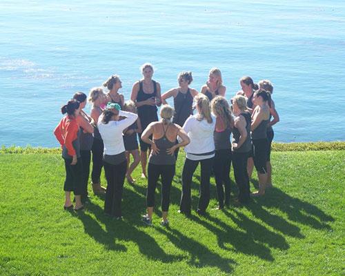 reece workout group